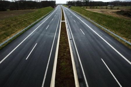 Мінінфраструктури оголосило вартість проїзду платними дорогами України — від 0,023 до 0,133 євро за кілометр (від 0,73 грн до 4,14 грн/км)
