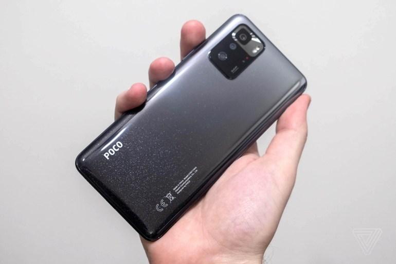 Смартфон Poco X3 GT получил дисплей с частотой 120 Гц, чипсет Dimensity 1100, быструю зарядку мощностью 67 Вт и цену $299