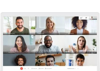 Google вернула ограничение в 60 минут на групповые видеозвонки в Google Meet для пользователей бесплатной версии сервиса