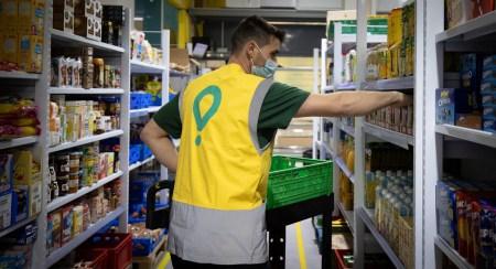 Glovo запускает в Украине 10-минутную доставку продуктов из dark store, к концу лета будет работать 12 локаций в Киеве, к осени — 30 в пяти городах