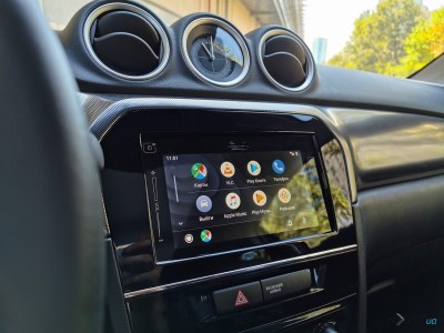 Google расширила программу бета-тестирования Android Auto