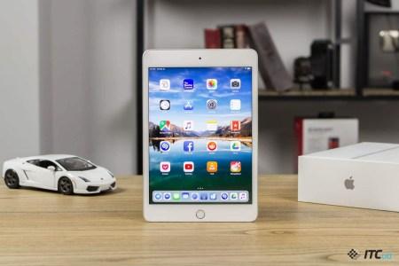 Обновленный iPad mini с увеличенным дисплеем дебютирует осенью этого года