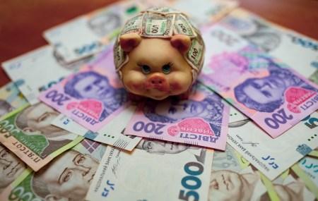 Сьогодні в Україні почала працювати система автоматичного арешту рахунків боржників у банках [інфографіка]