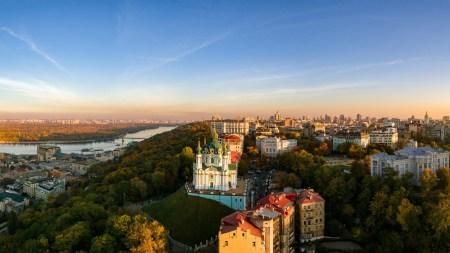 КМДА: З початку 2021 року Київ відвідали понад 300 тисяч іноземних та понад 500 тисяч внутрішніх туристів