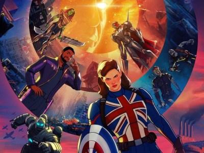 Анимационный сериал Marvel «What If…?» об альтернативных версиях супергероев получил новый трейлер и дату премьеры [11 августа 2021 года]