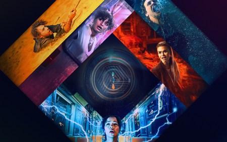 Рецензия на фильм «Смертельный лабиринт 2: Опасность везде» / Escape Room: Tournament of Champions