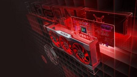 Видеочип AMD Big Navi 31 с архитектурой RDNA 3 получит блоки WGP вместо Compute Unit, а количество потоковых процессоров достигнет 15360