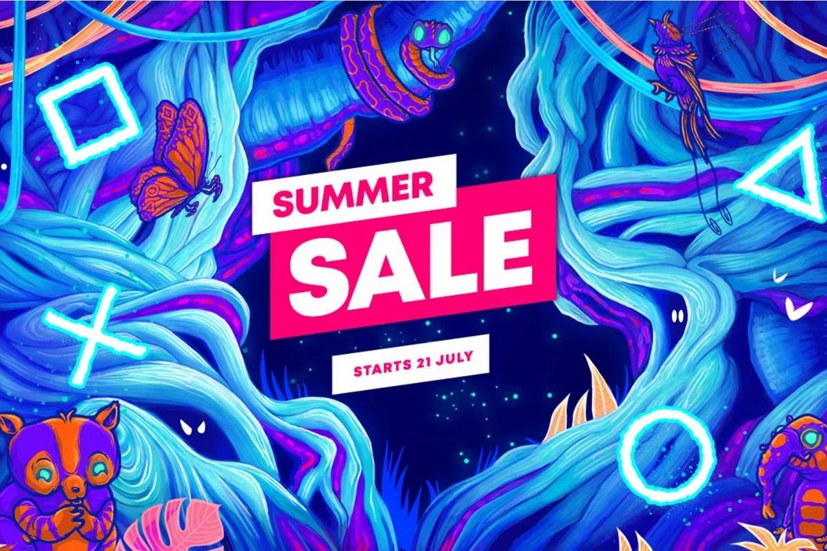 В PS Store почався грандіозний літній розпродаж — зі знижками на Demon's Souls, Disco Elysium, Returnal та збірник Mass Effect - ITC.ua