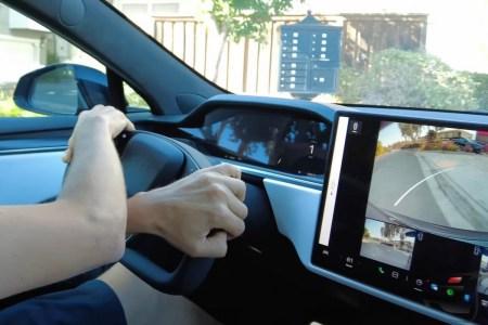 Илон Маск подтвердил, что новые Model S и Model X будут предлагаться только со штурвалом — версий с рулем Tesla выпускать не собирается