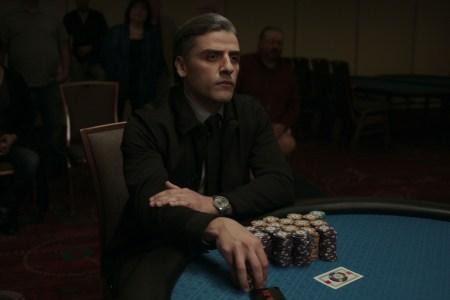 Первый трейлер триллера Мартина Скорсезе «Холодный расчет» / The Card Counter с Оскаром Айзеком в главной роли (премьера 16 сентября 2021 года)