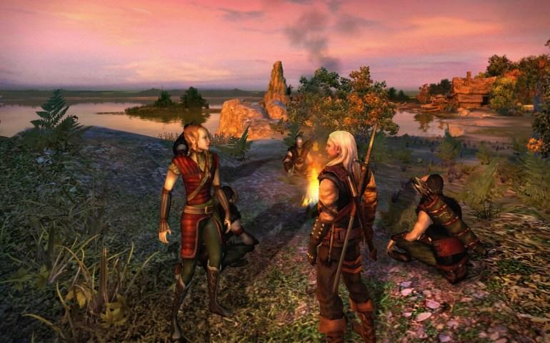 10 культовых RPG для старых ПК