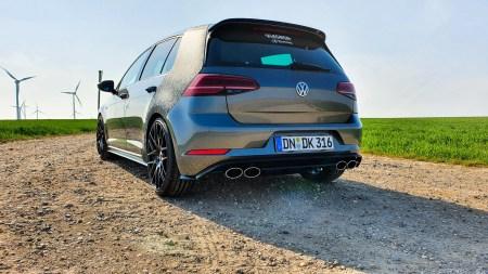 Еврокомиссия оштрафовала Volkswagen и BMW на $1 млрд за картельный сговор по очистке вредных выбросов дизелей (Daimler избежал штрафа благодаря сотрудничеству)