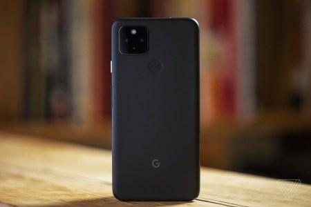 СМИ: Google Pixel 5a могут анонсировать уже завтра — он получит Snapdragon 765G и аккумулятор на 4680 мА·ч