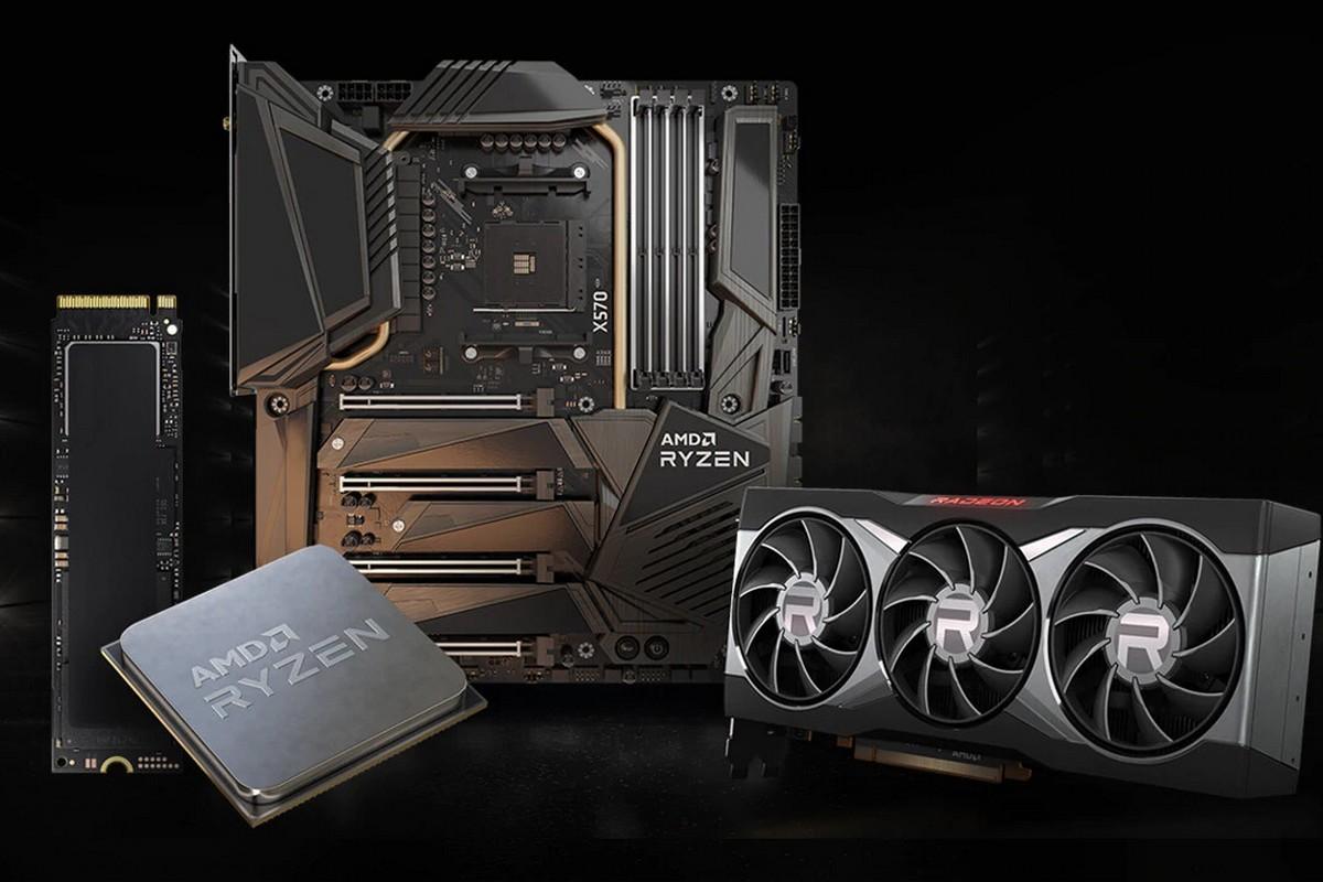 Доля AMD на рынке настольных x86-процессоров достигла 16,9% — это максимум с 2006 года - ITC.ua