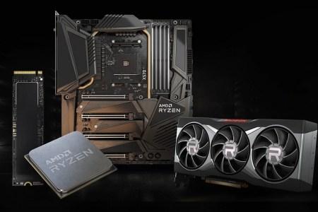 Доля AMD на рынке настольных x86-процессоров достигла 16,9% — это максимум с 2006 года