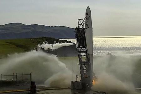 Акции Astra Space обвалились на фоне недавнего неудачного запуска