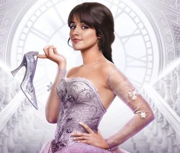 Вышел первый трейлер фильма Cinderella / «Золушка» с певицей Камилой Кабельо в главной роли (премьера — 3 сентября 2021 года)