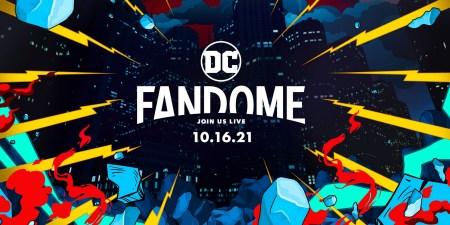 16 октября пройдет второй DC FanDome, на котором расскажут о новых фильмах и сериалах, включая Batman, Black Adam, Flash, Aquaman 2, Shazam! 2 и т.д.