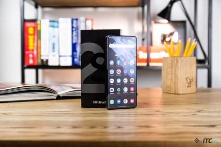 Samsung уберет рекламу из стандартных приложений на своих смартфонах до конца года