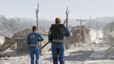 Руководитель разработки Fallout 76 Джефф Гардинер покинул Bethesda после 16 лет работы
