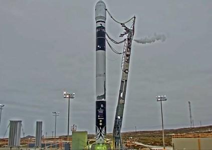 Firefly Aerospace провела успешный статический прожиг ракеты FireFly Alpha