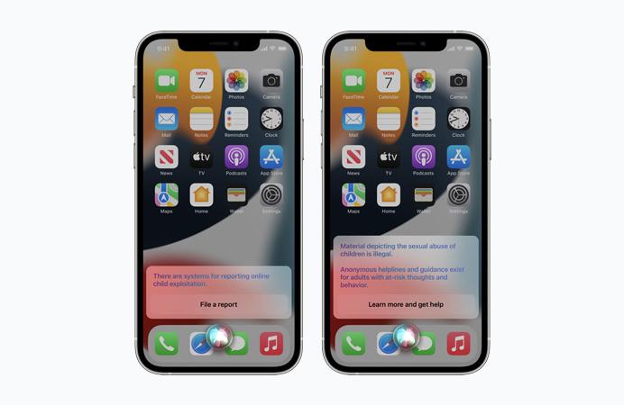 Apple усилит борьбу с сексуальной эксплуатацией детей — начнет локально проверять фото на iPhone и iPad, а также размывать откровенные снимки в «Сообщениях»