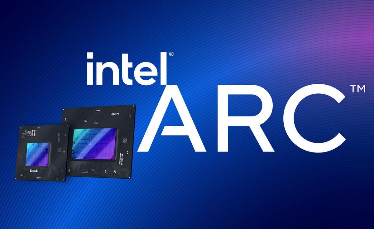 Intel представила бренд Arc — под ним будут выпускаться игровые видеокарты компании. Первые игровые GPU Alchemist для ПК и ноутбуков выйдут в начале 2022 года - ITC.ua