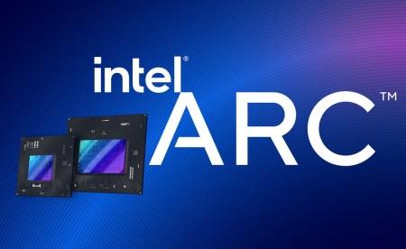Intel представила бренд Arc — под ним будут выпускаться игровые видеокарты. Первые GPU Alchemist для ПК и ноутбуков выйдут в начале 2022 года