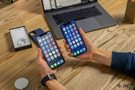 Apple признала браком проблему с разговорными динамиками iPhone 12 и iPhone 12 Pro — и предлагает бесплатный ремонт