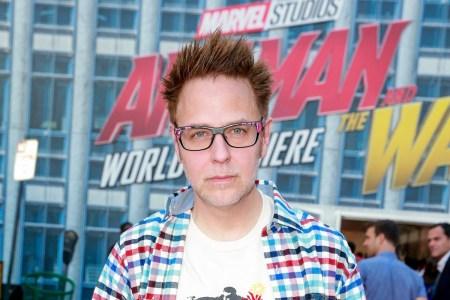 После съемок «Стражей Галактики 3» для Marvel Джеймс Ганн снова вернется к работе с DC — в планах сразу несколько проектов