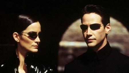 На CinemaCon показали первый тизер четвертой «Матрицы» и подтвердили название «The Matrix Resurrections»