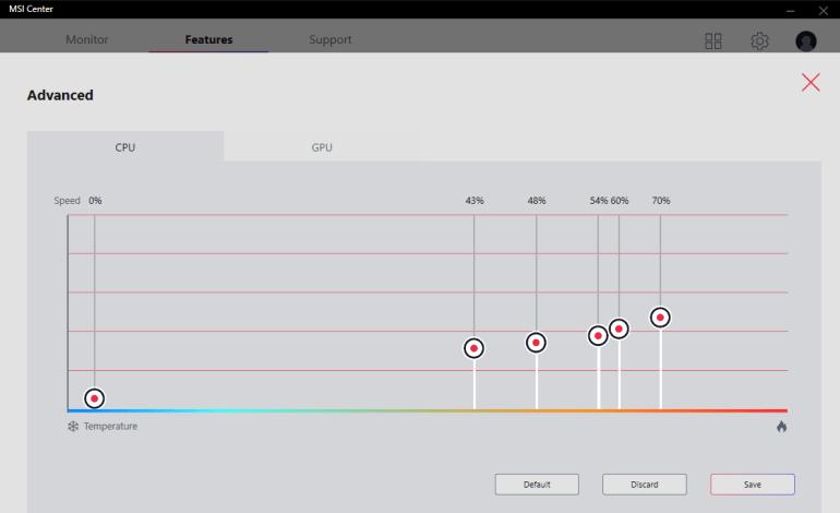 Обзор игрового ноутбука MSI Katana GF66 11UD