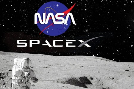 Контракт NASA со SpaceX на создание лунной версии Starship приостановлен на время рассмотрения иска Blue Origin — решение по делу вынесут до 1 ноября