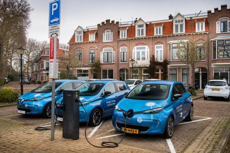 Электромобиль Renault Zoe перестанут выпускать в 2024 году, его заменит электрический Renault 5 на новой платформе