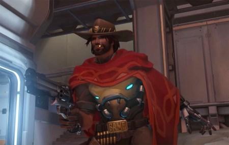 Blizzard переименует персонажа McCree в игре Overwatch, названного в честь покинувшего компанию Джесси МакКри