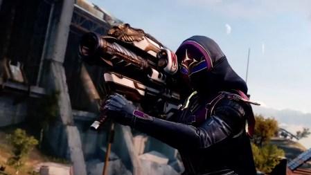 Расширение Destiny 2: The Witch Queen станет крупнейшим для игры и позволит игрокам сразиться с Королевой ведьм Саватун