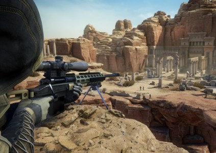 Sniper Ghost Warrior Contracts 2 – Butcher's Banquet: +20% игры бесплатно