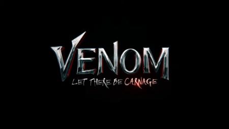 Новый трейлер супергеройского боевика «Веном 2» / «Venom: Let There Be Carnage» (премьера 16 сентября 2021 года)