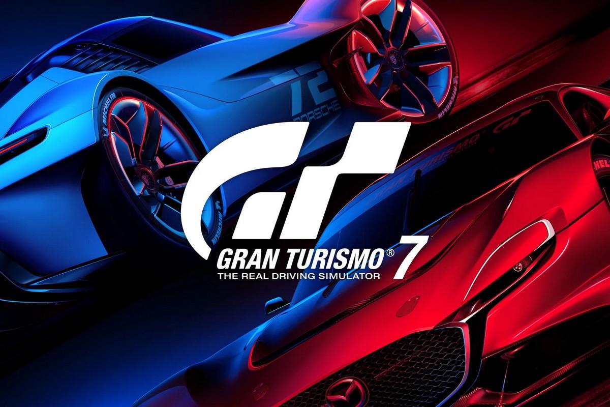 В PS Store відкрилися попередні продажі Gran Turismo 7 — стандартне видання для PS5 коштує 2 299 гривень - ITC.ua