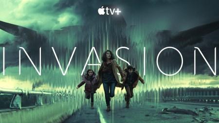 Стриминговый сервис Apple TV+ представил новый трейлер фантастического сериала Invasion / «Вторжение»