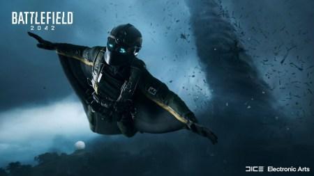 Battlefield 2042 задержится на месяц — теперь релиз шутера запланирован на 19 ноября