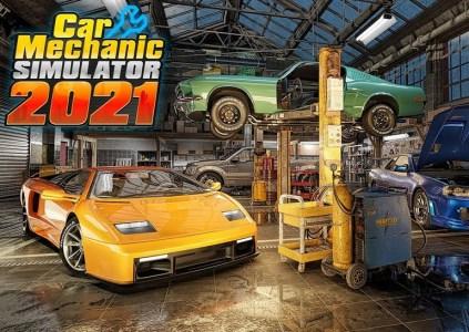 Car Mechanic Simulator 2021: отремонтируй это снова!