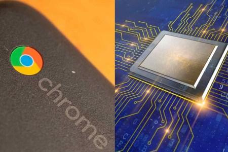Nikkei: Google разрабатывает собственные кастомные процессоры для хромбуков