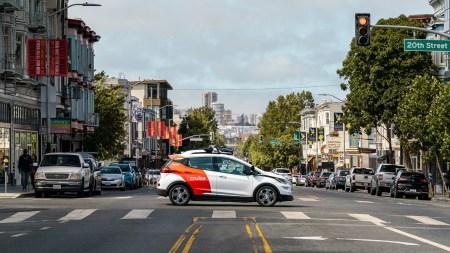Калифорния запретила использовать автономные автомобили на основе ДВС с 2030 года