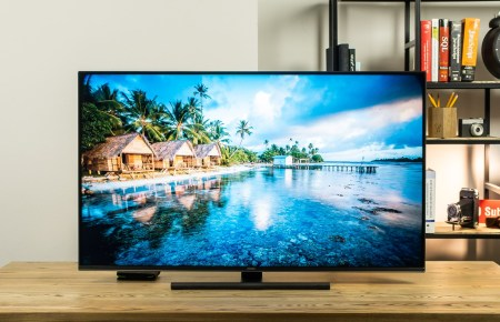 Обзор телевизора Hitachi 50HAL7250
