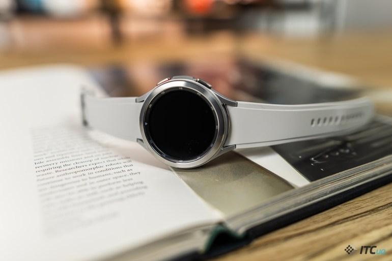 Обзор Galaxy Watch4 и Watch4 Classic: новая платформа и Google Pay