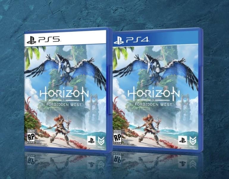 В PS Store відкрилися попередні продажі Horizon Forbidden West