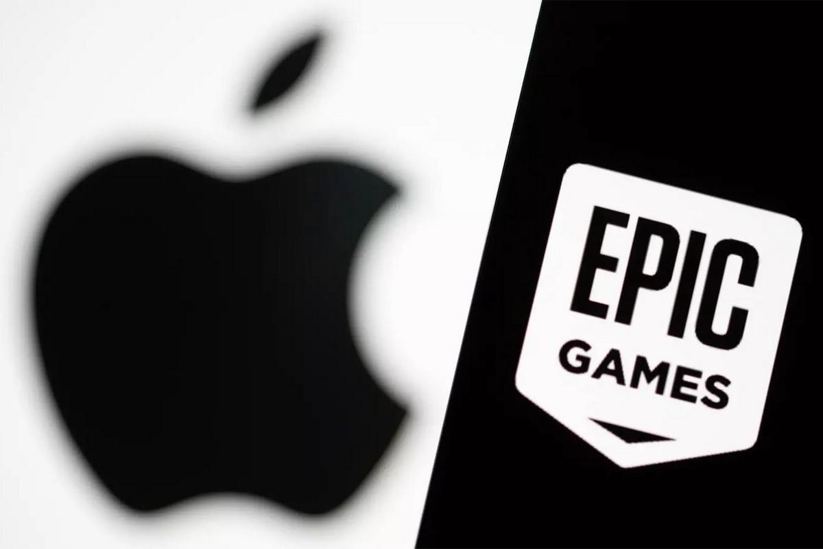 Epic Games по решению суда выплатила Apple 6 миллионов долларов комиссионных с продаж Fortnite в обход App Store - ITC.ua