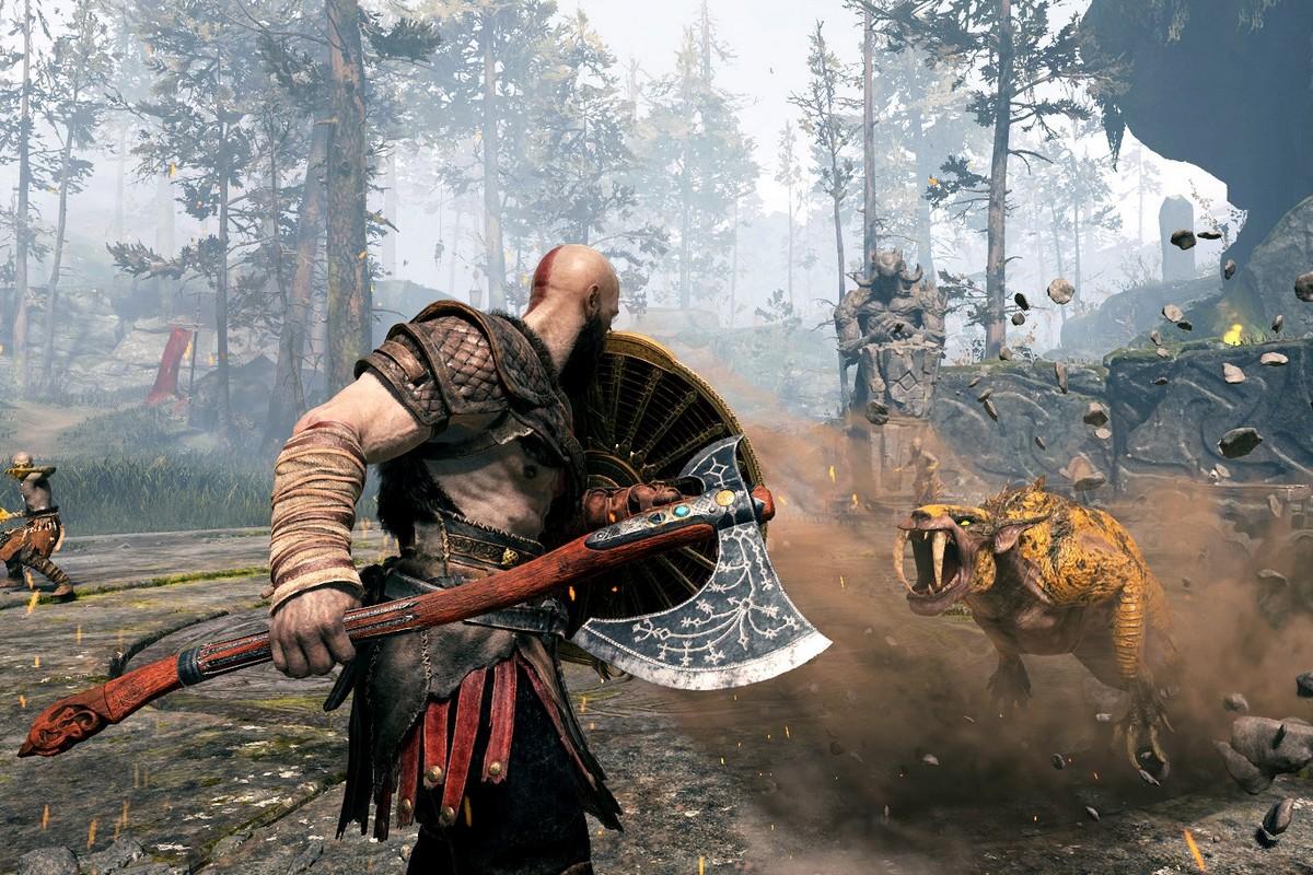 Украинский разработчик обнаружил на серверах NVIDIA GeForce NOW список из тысяч игр, включая ПК-версию God of War и ремастер Half-Life 2 - ITC.ua