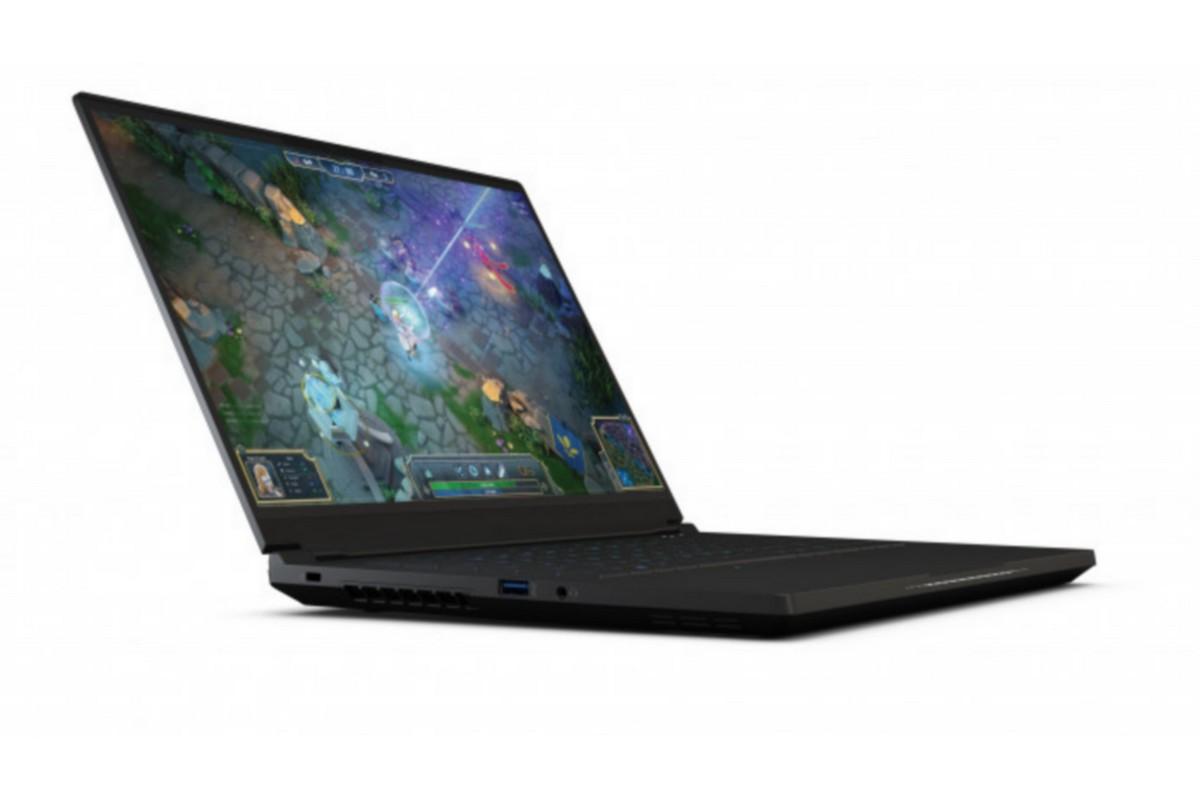 Intel представила NUC X15 Laptop Kit — эталонный геймерский ноутбук с процессорами Core 11-го поколения и графикой RTX 3000 - ITC.ua